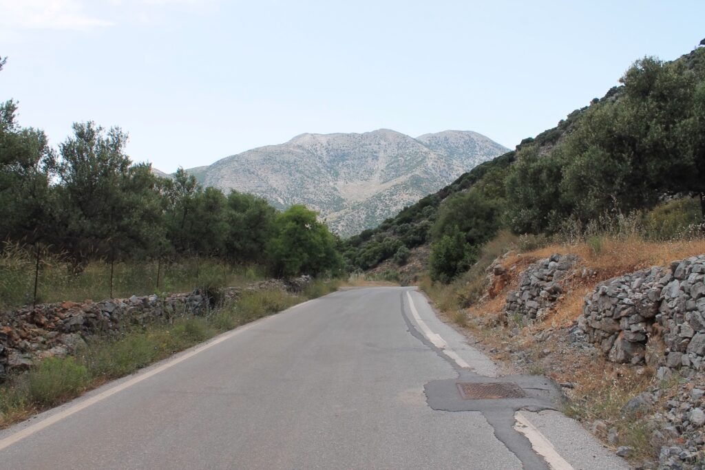 фото лассити Крит