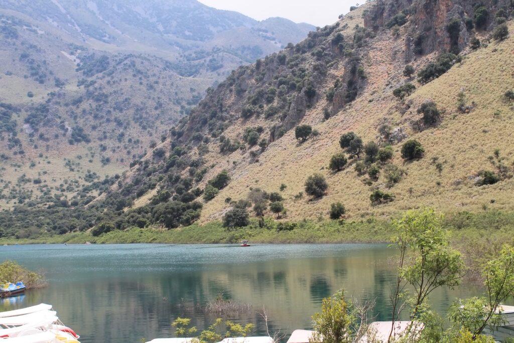 озеро КУРНАС фото