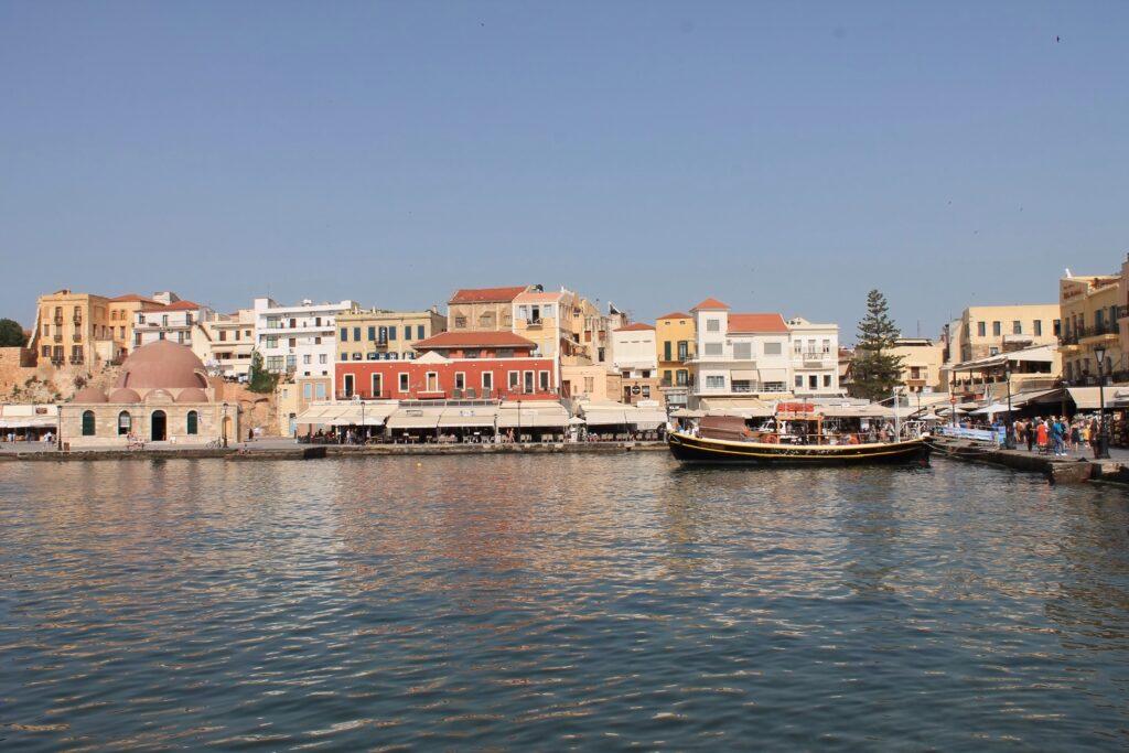венецианская набережная