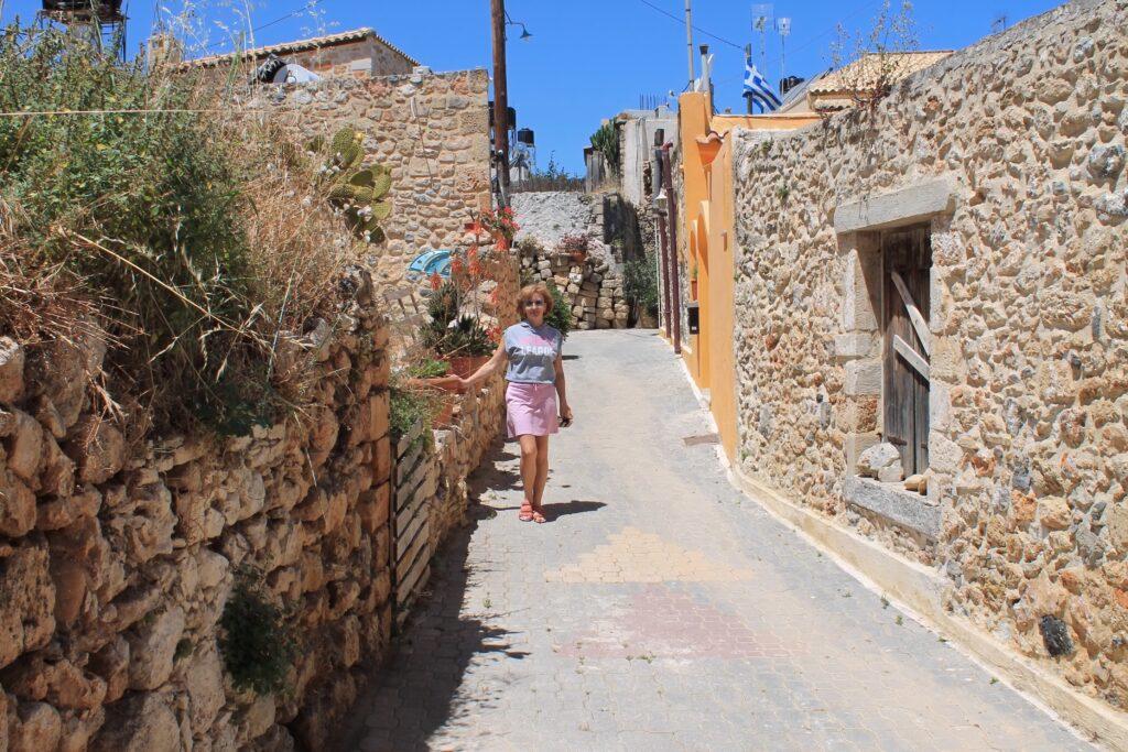 Крит город херсониссос