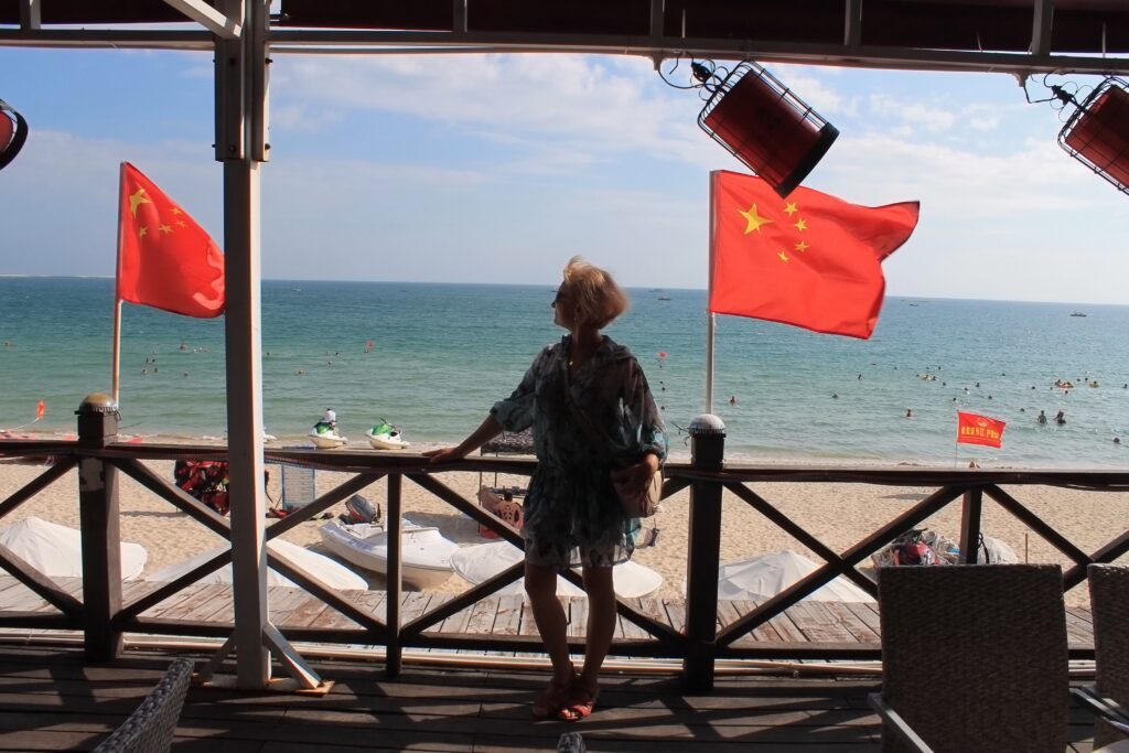 Китай Hainan