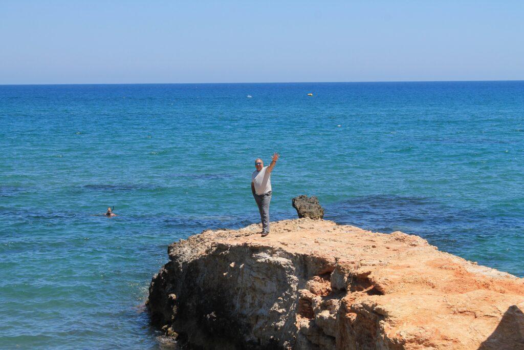 море крита