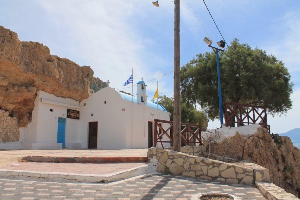 храм агии пелагии