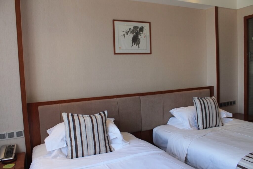 отель Hyton Санья