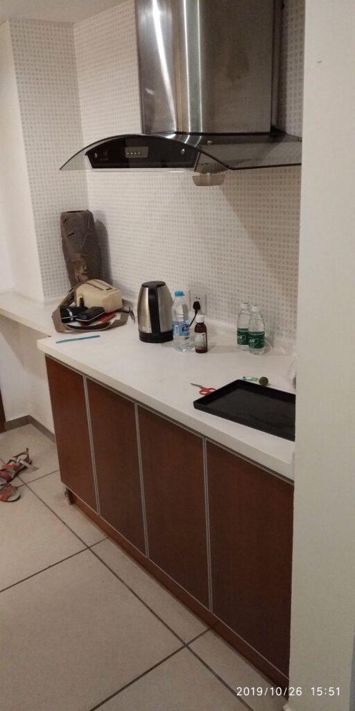 yuhai hotel room