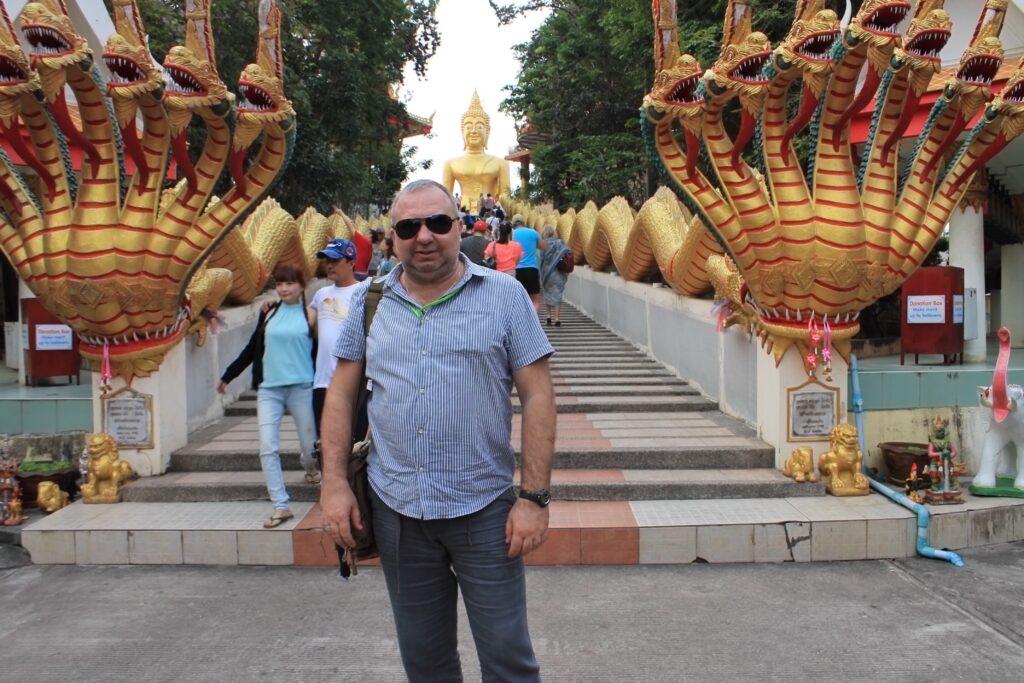 храм Золотого будды