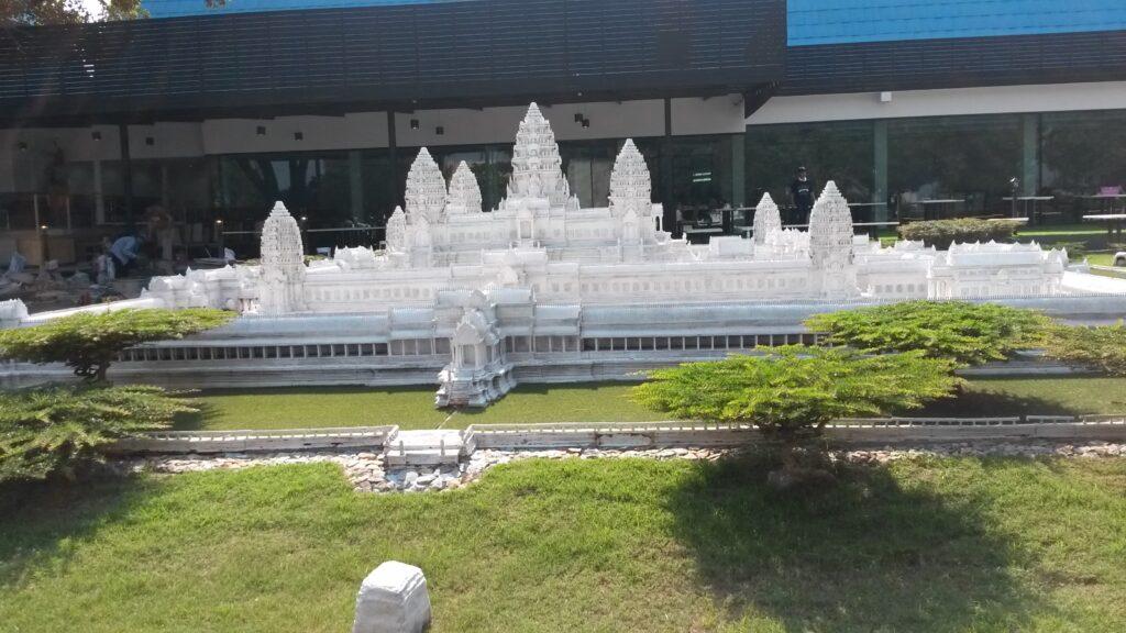 тайланд парк