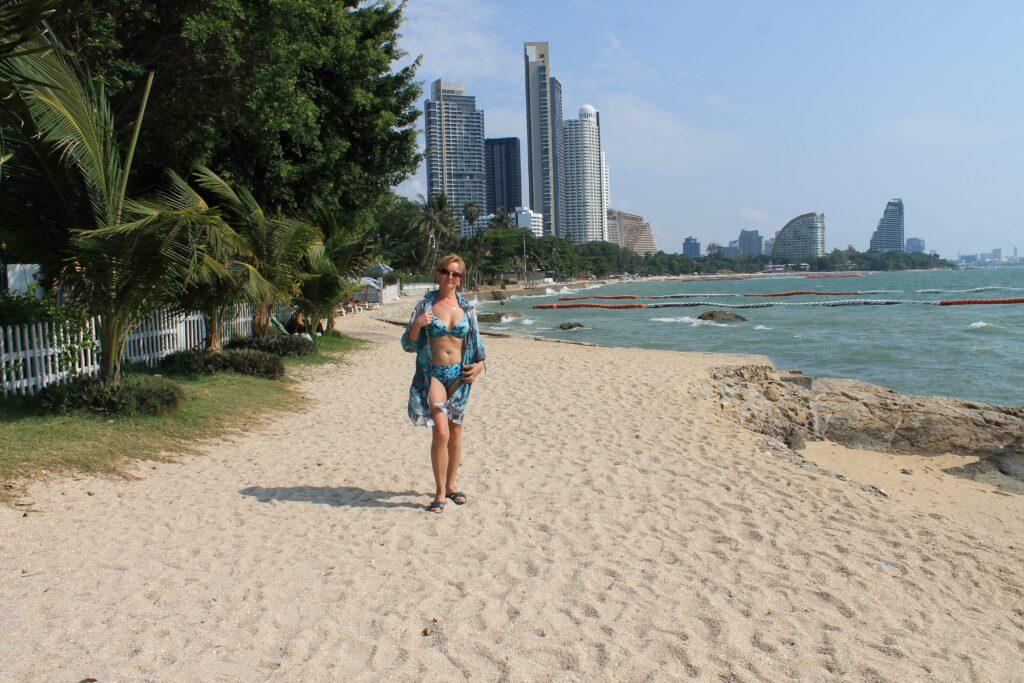 wongamat beach