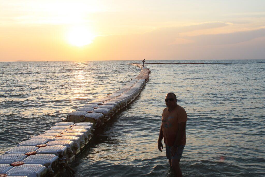 сиамский залив