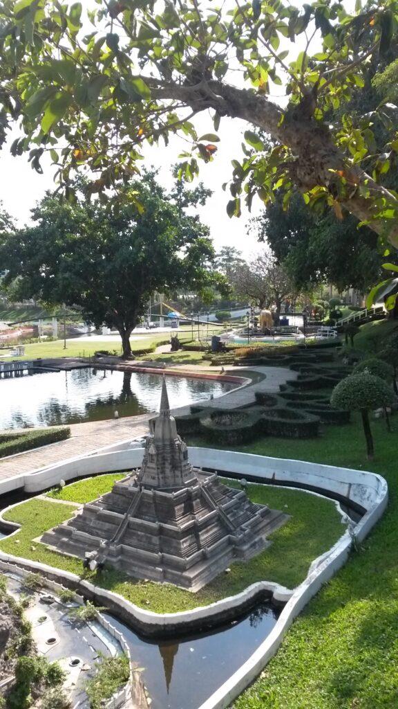 парк тайланда